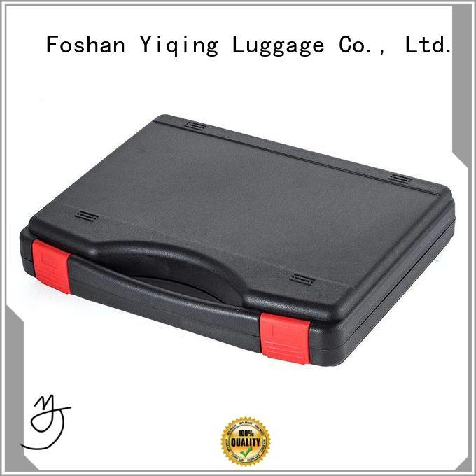 Yiqing Luggage portable cosmetic case supplier for women