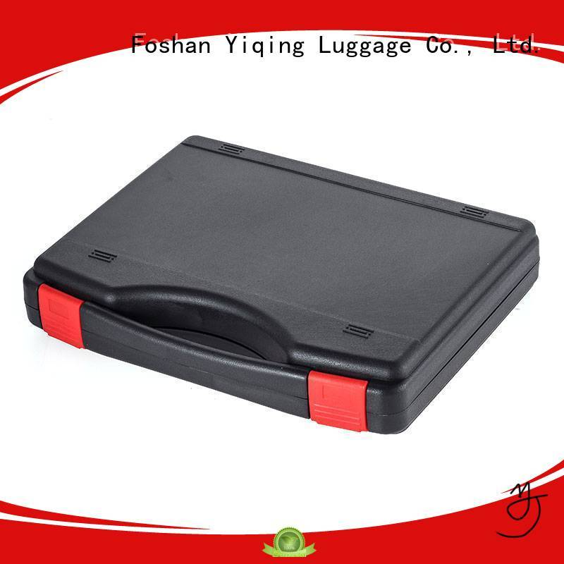 Yiqing Luggage large cosmetic case manufacturer for women