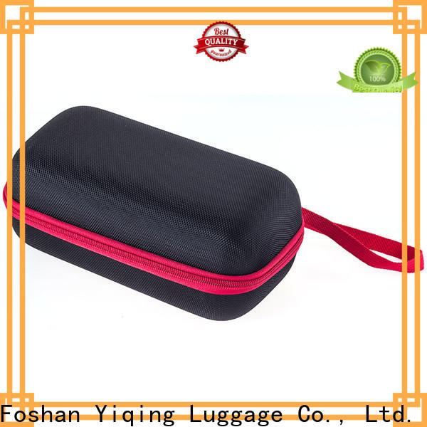 Yiqing Luggage wholesale makeup bags factory for man