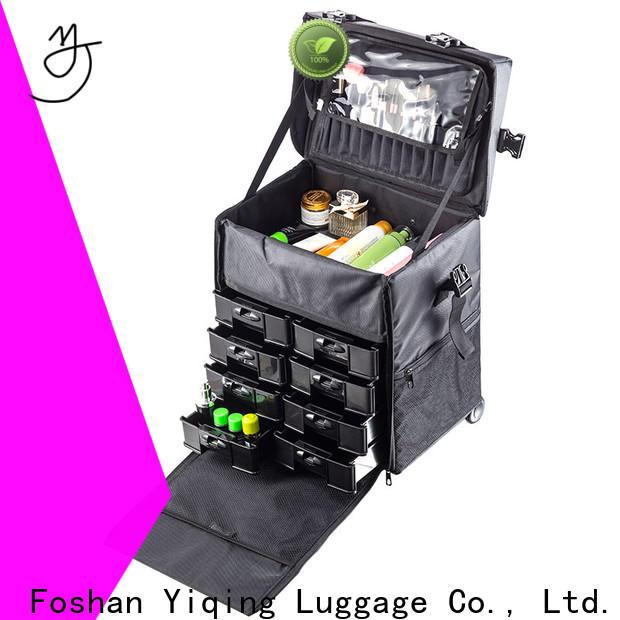 best cosmetic case on wheels for women