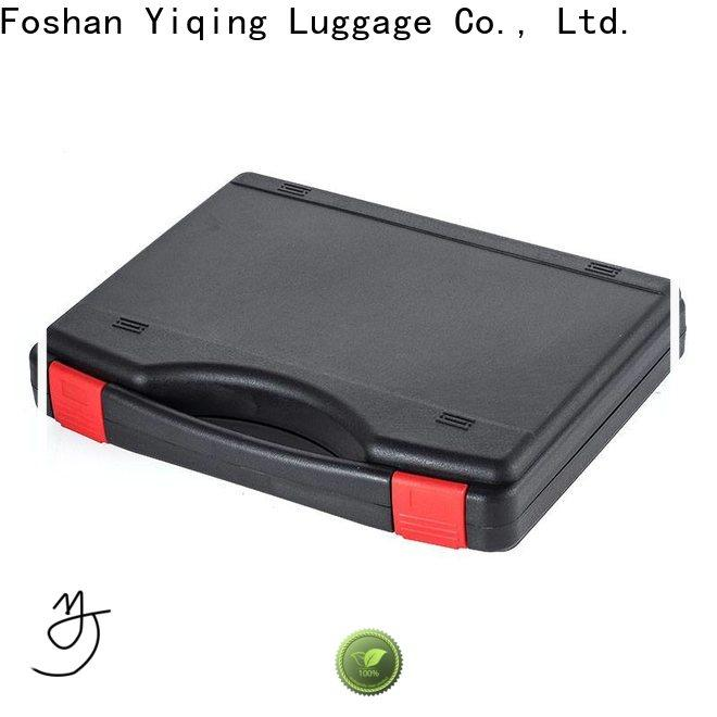 Yiqing Luggage professional best makeup case organizer manufacturer for travel