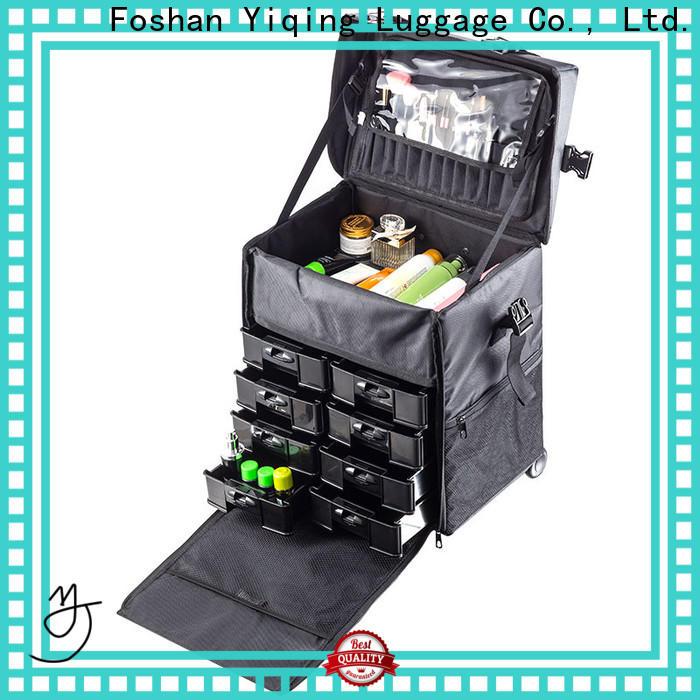 best beauty case on wheels wholesale for travel