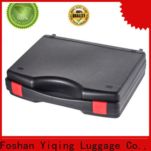 Yiqing Luggage plastic makeup boxes wholesale supplier for work