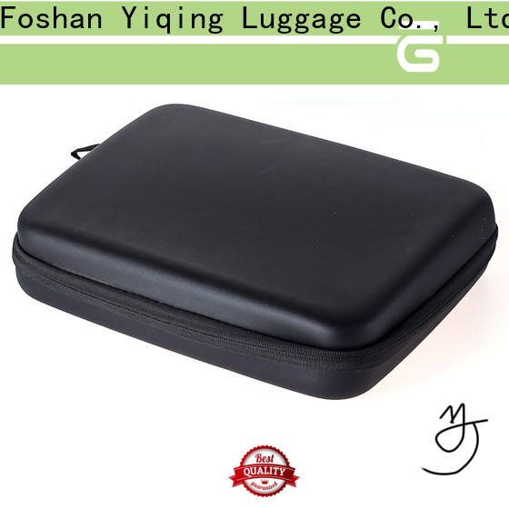 portable leather toiletry bag womens wholesale for woman