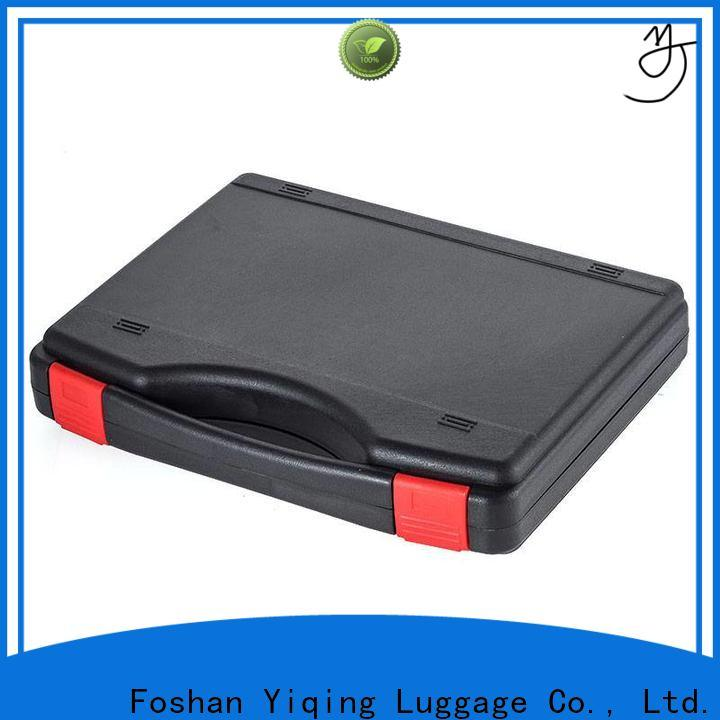 Yiqing Luggage best plastic cosmetic case manufacturer for women