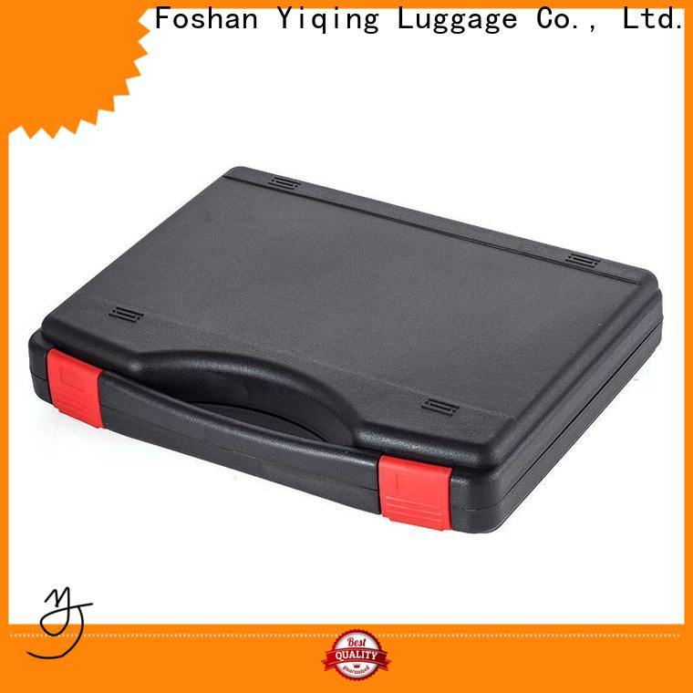 plastic portable cosmetic case supplier for women