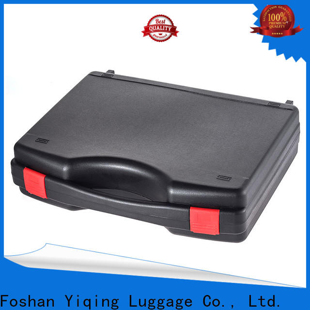 Yiqing Luggage professional hard makeup case factory for women