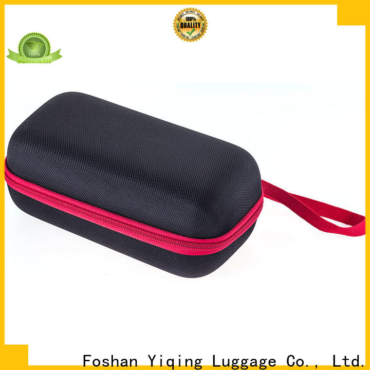 portable eva makeup bag factory for lady