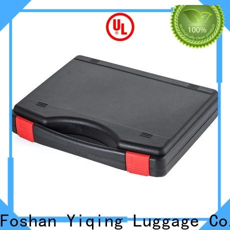 plastic makeup cosmetic box manufacturer for travel