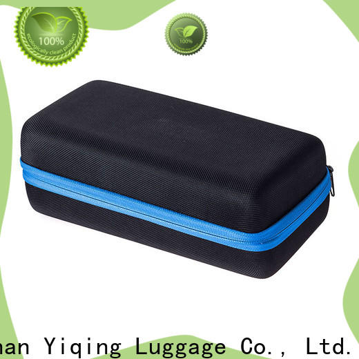 Yiqing Luggage best wholesale makeup bags factory for lady