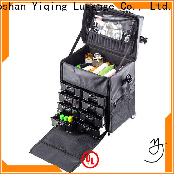 best cosmetic trolley case for sale for travel