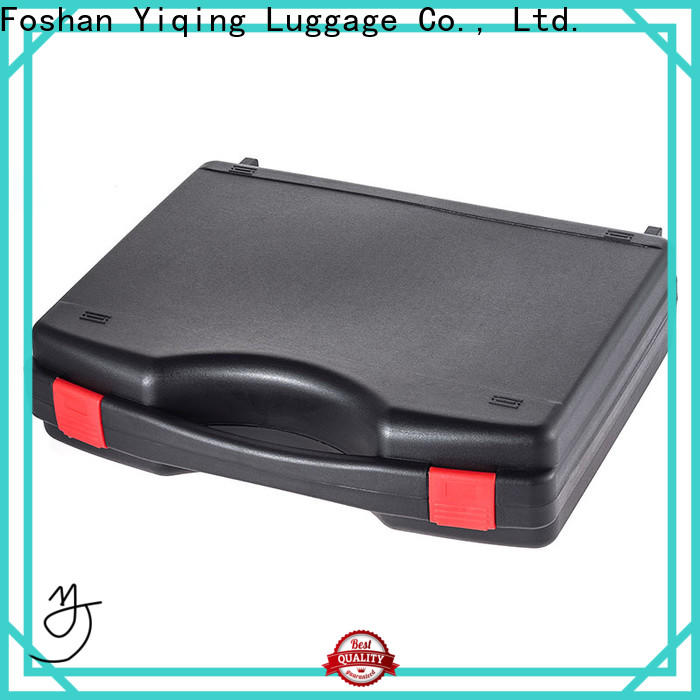 Yiqing Luggage professional hard cosmetic case supplier for women