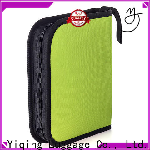Yiqing Luggage waterproof mens toiletry bag supplier for travel