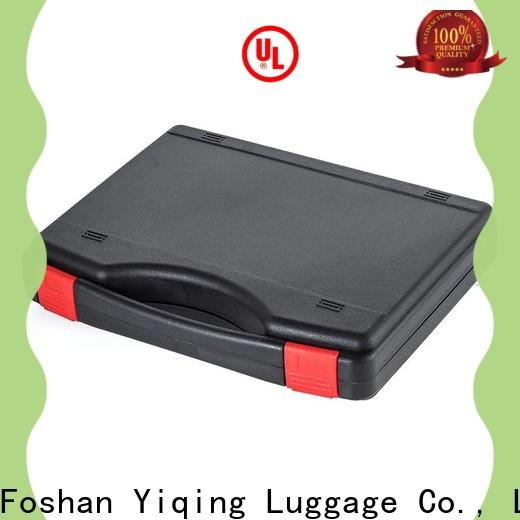 Yiqing Luggage makeup cosmetic box manufacturer for women