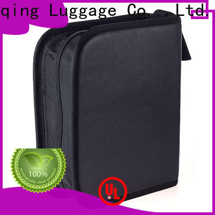 leather leather toiletry bag womens customization for lady