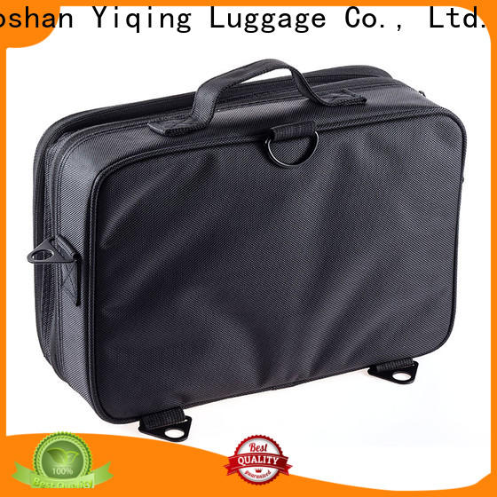Yiqing Luggage mens travel toiletry bag wholesale