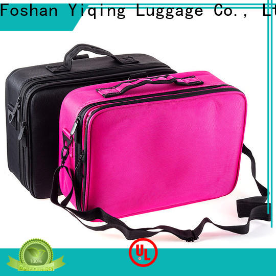 personalized womens travel toiletry bag wholesale for travel