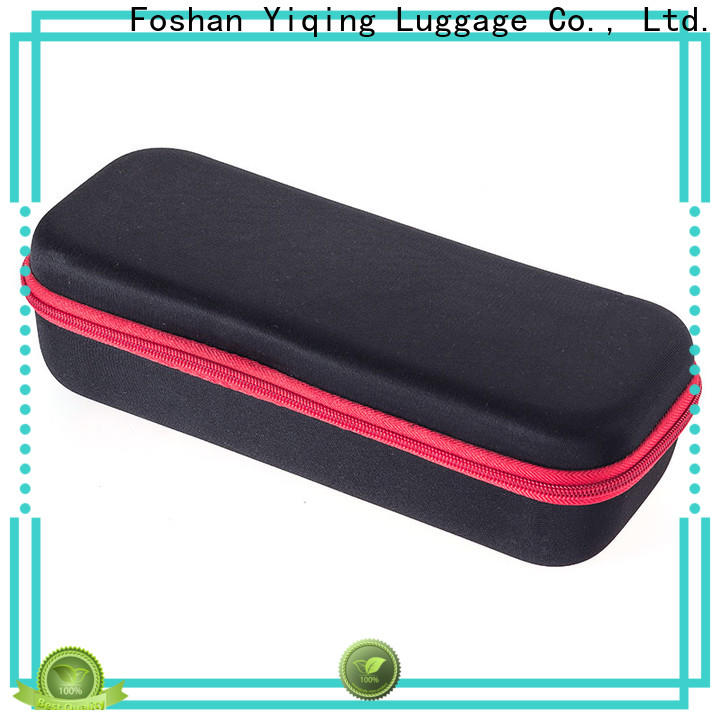 Yiqing Luggage best cosmetic bags wholesale supplier for lady