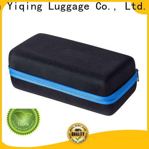 Yiqing Luggage best travel makeup bag factory for lady