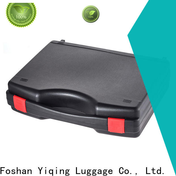 Yiqing Luggage best makeup cosmetic box manufacturer for work