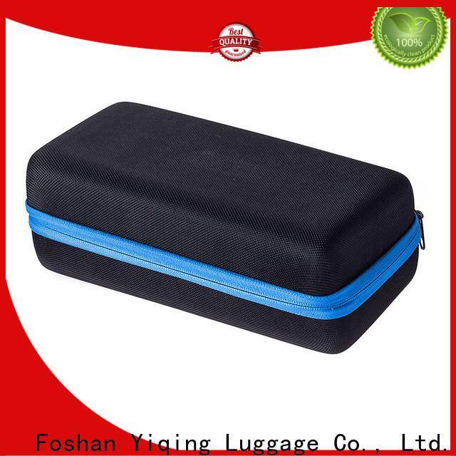 portable eva makeup bag manufacturer for woman