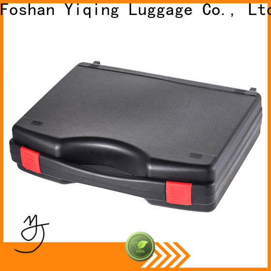 Yiqing Luggage large makeup box case supplier for work