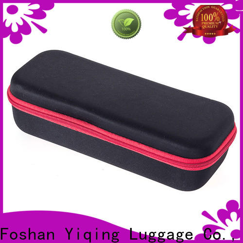 Yiqing Luggage professional best travel makeup bag supplier for man
