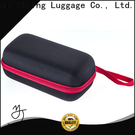 portable personalized cosmetic bags factory for man