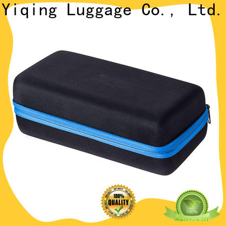 Yiqing Luggage makeup cosmetic bag factory for man
