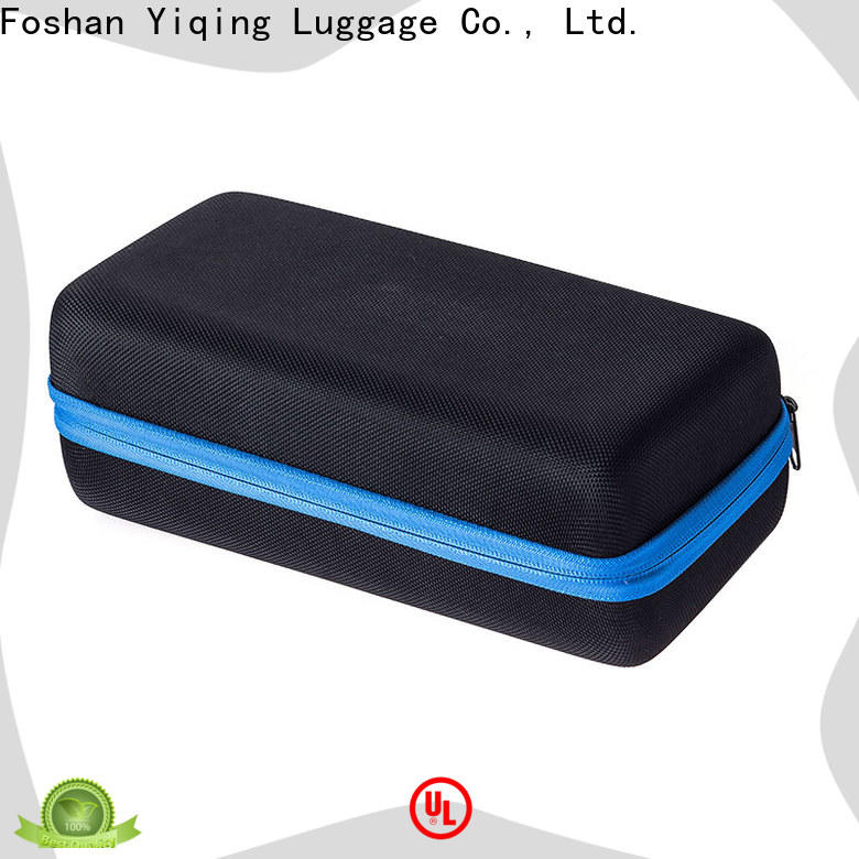 Yiqing Luggage portable best makeup bags factory for woman
