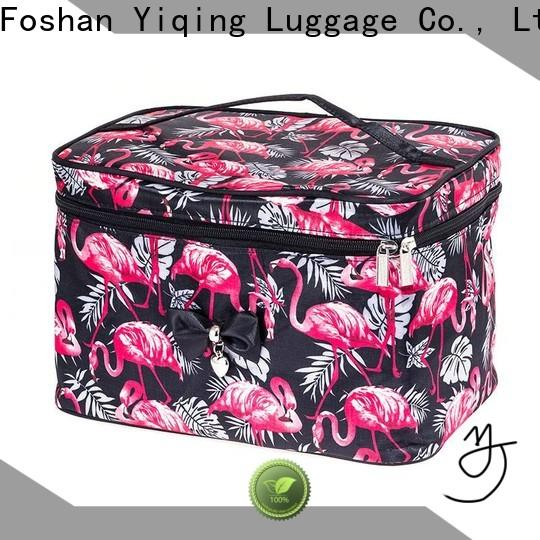 Yiqing Luggage wholesale clear makeup bag for travel wholesale for travel