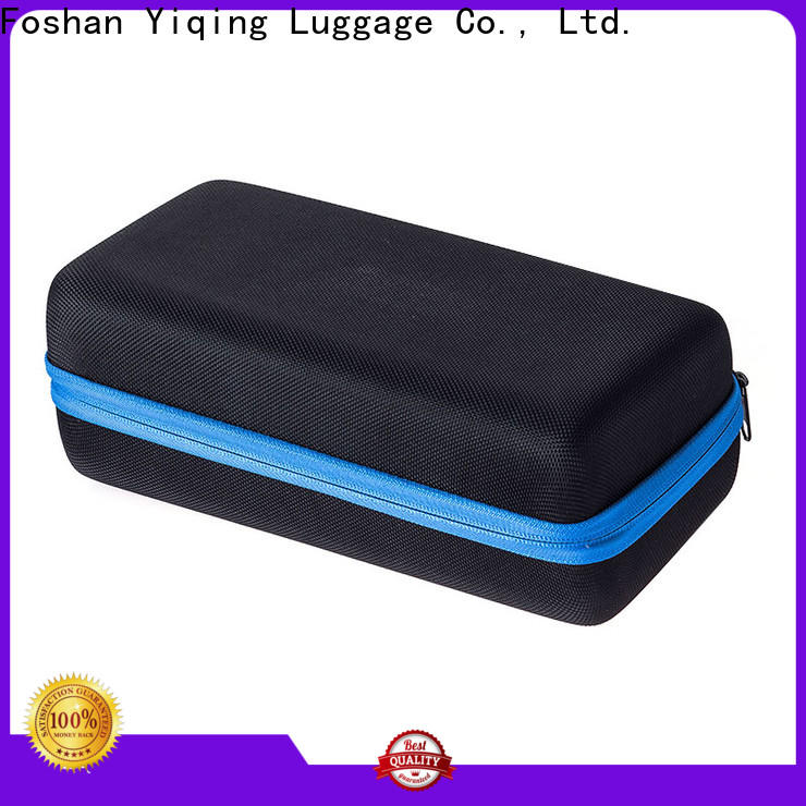 Yiqing Luggage best travel cosmetic bag factory for woman