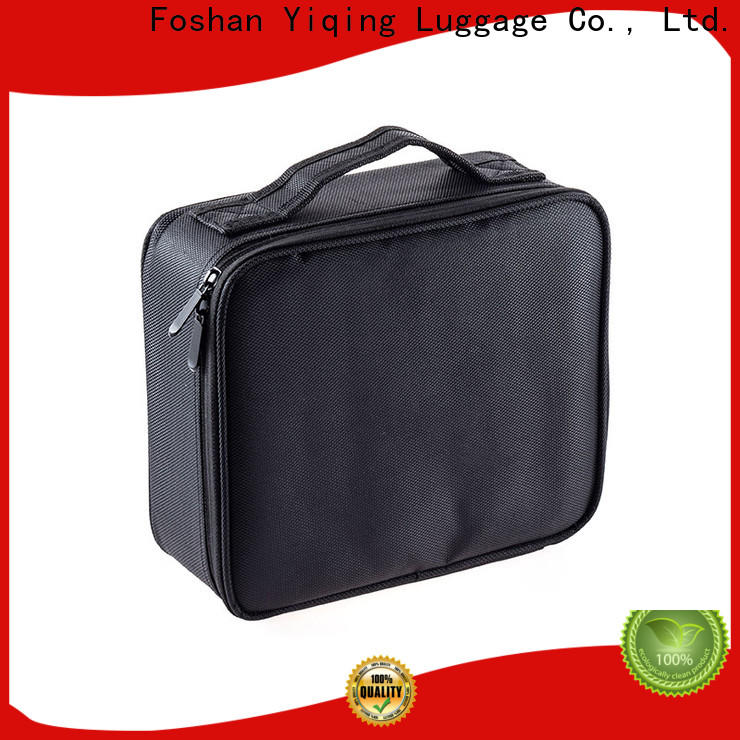 Yiqing Luggage wholesale toiletry bags supplier for travel