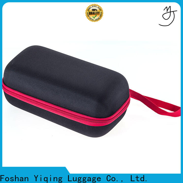 Yiqing Luggage custom personalized cosmetic bags manufacturer for man