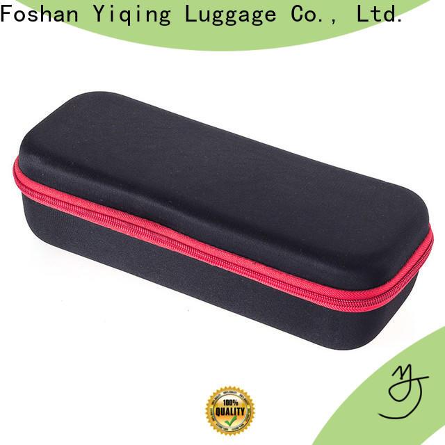 Yiqing Luggage custom eva cosmetic bag for woman