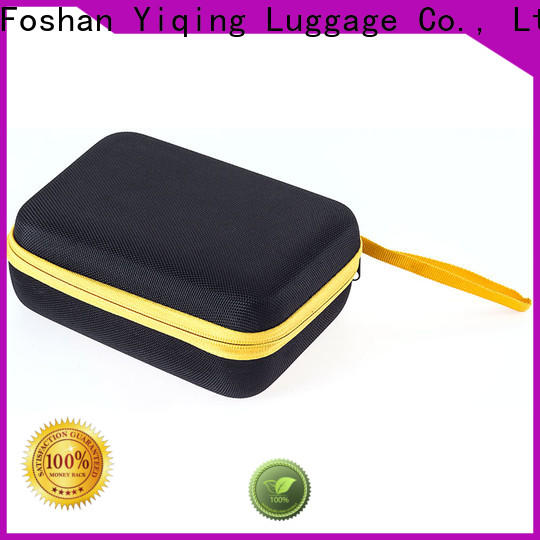 Yiqing Luggage professional makeup bag manufacturer for lady
